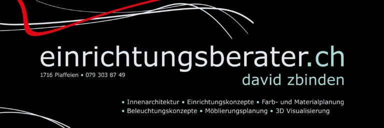 Sponsor Schwyberg Bike_einrichtungsberater.ch David Zbinden